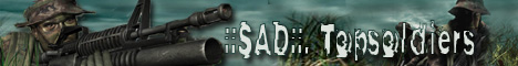 .::SAD::. The Ultimative CoD 2 Clan