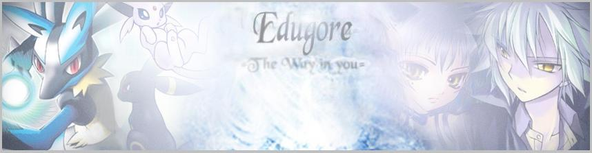 Edugore - the way in you