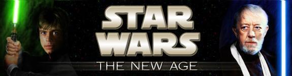 Star Wars - The new Age
