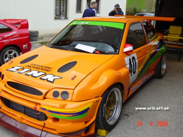 Focus Rs Hp >> Gabat escort cosworth 4sale 580 hp - Page 2 - PassionFord ...
