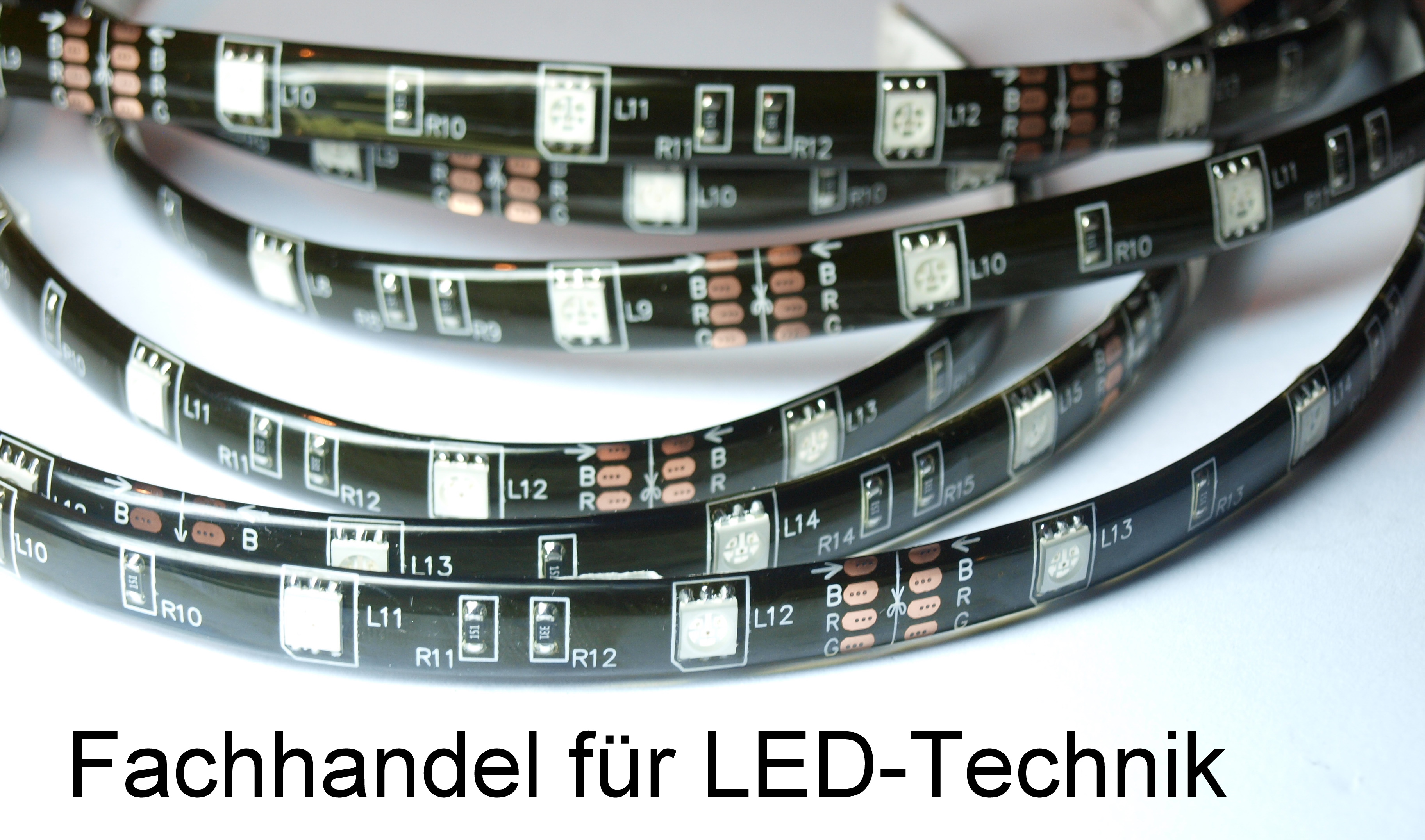 rgb led strip k chenbeleuchtung mehrfabrig design 1 10m ebay. Black Bedroom Furniture Sets. Home Design Ideas
