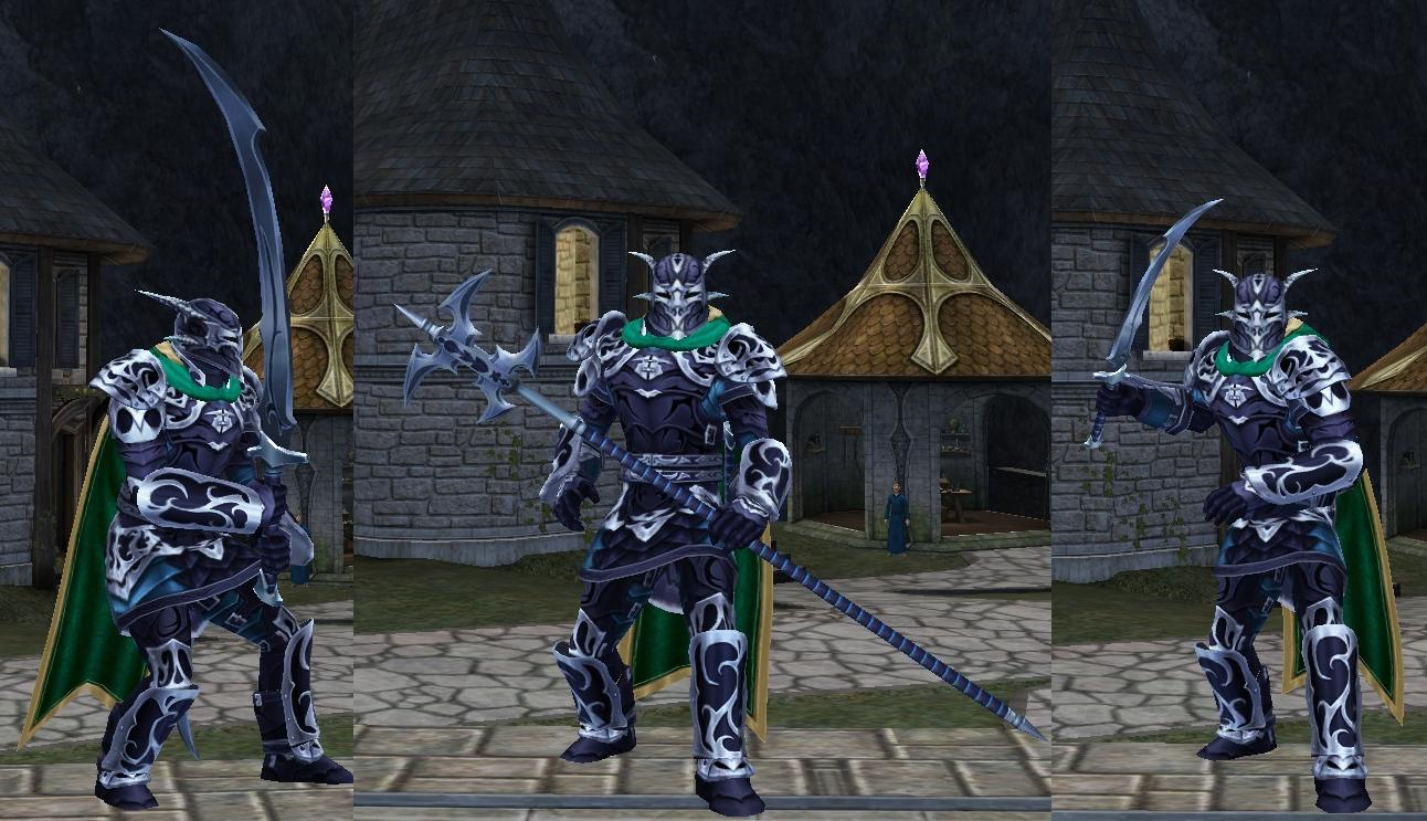 View Topic Dragonslayer Armor And Weapons Dawn Of Light