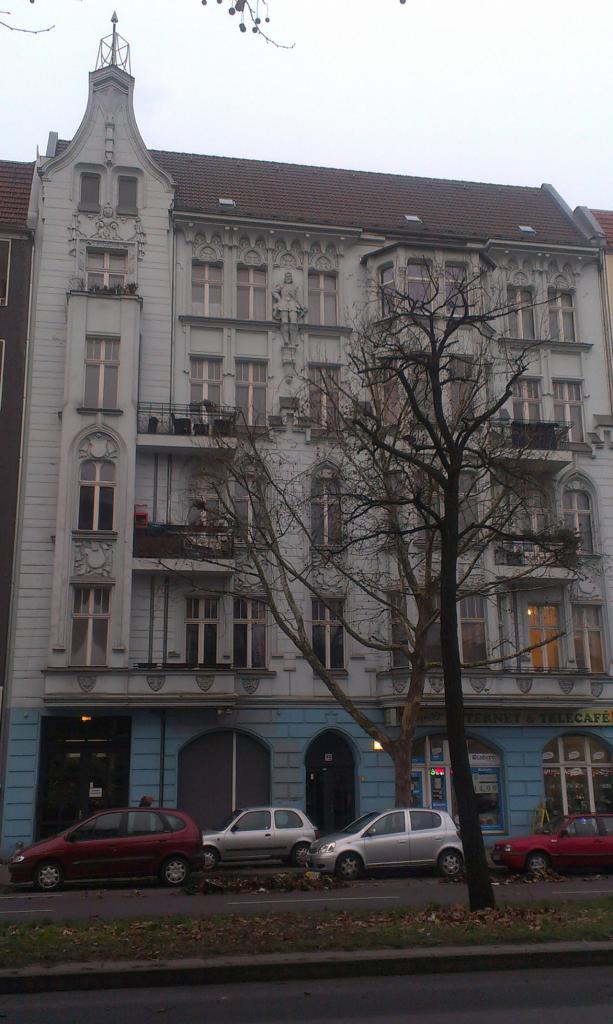 post rathaus center pankow