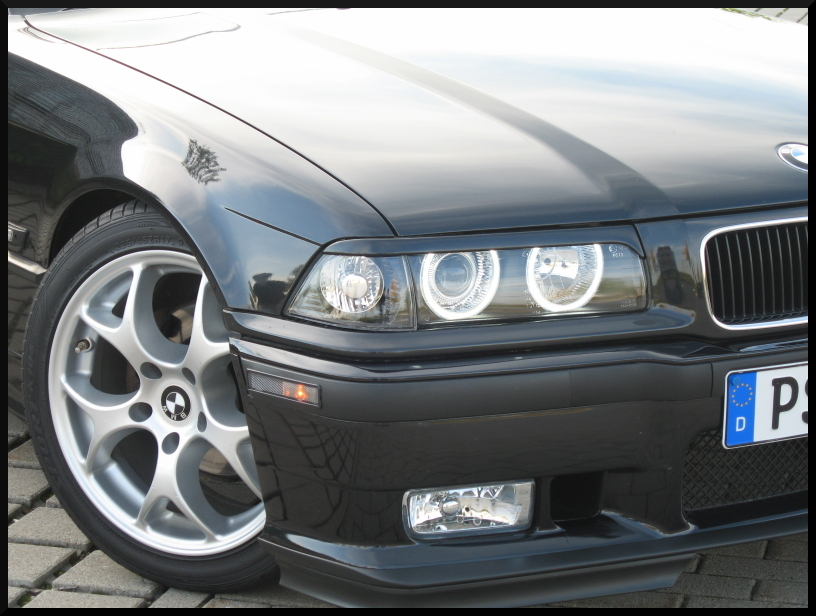 meinung empfehlung neue scheinwerfer bmw talk forum. Black Bedroom Furniture Sets. Home Design Ideas