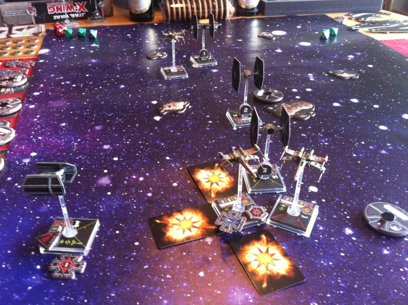 """A New Order!"" 100 Pkt. Imperiale Vs. Rebels Ew0j-2g3-4110"
