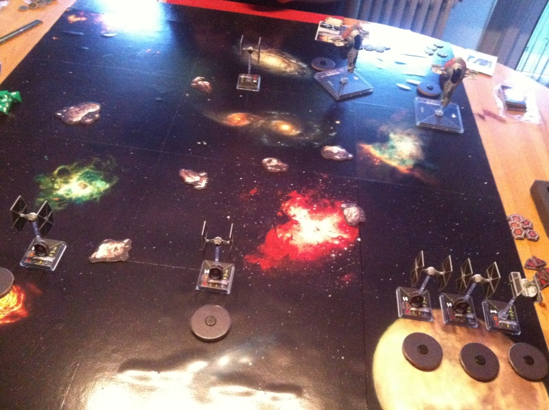 Millenium Busters Vs. Vaders Hand 100Pkt. Ew0j-2m1-f5c1
