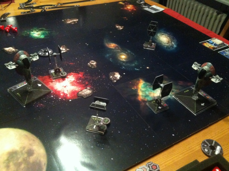 Millenium Busters Vs. Vaders Hand 100Pkt. Ew0j-2ml-a64b