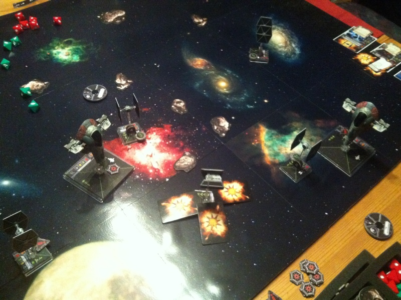 Millenium Busters Vs. Vaders Hand 100Pkt. Ew0j-2mp-0e1e