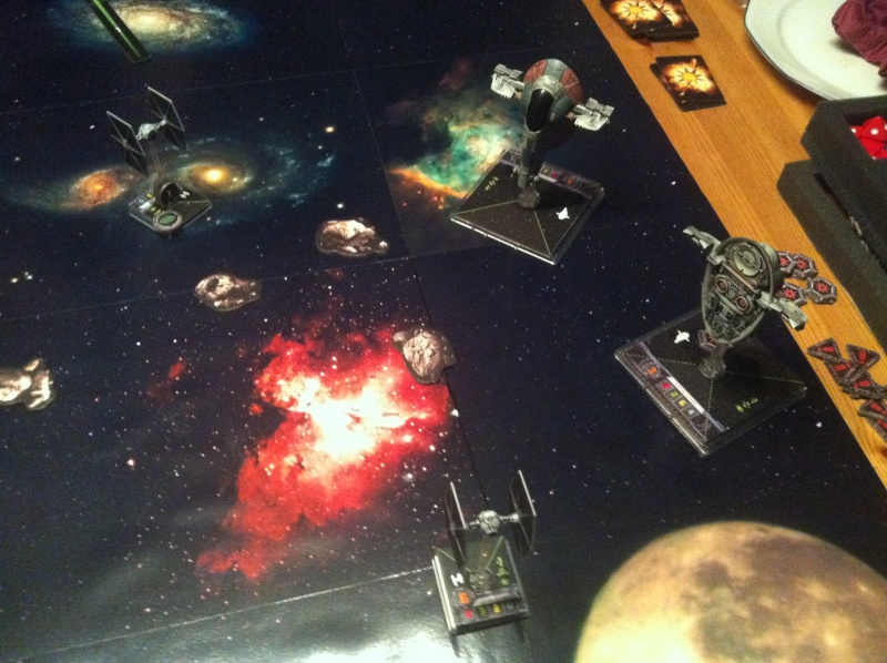 Millenium Busters Vs. Vaders Hand 100Pkt. Ew0j-2mw-1e3b