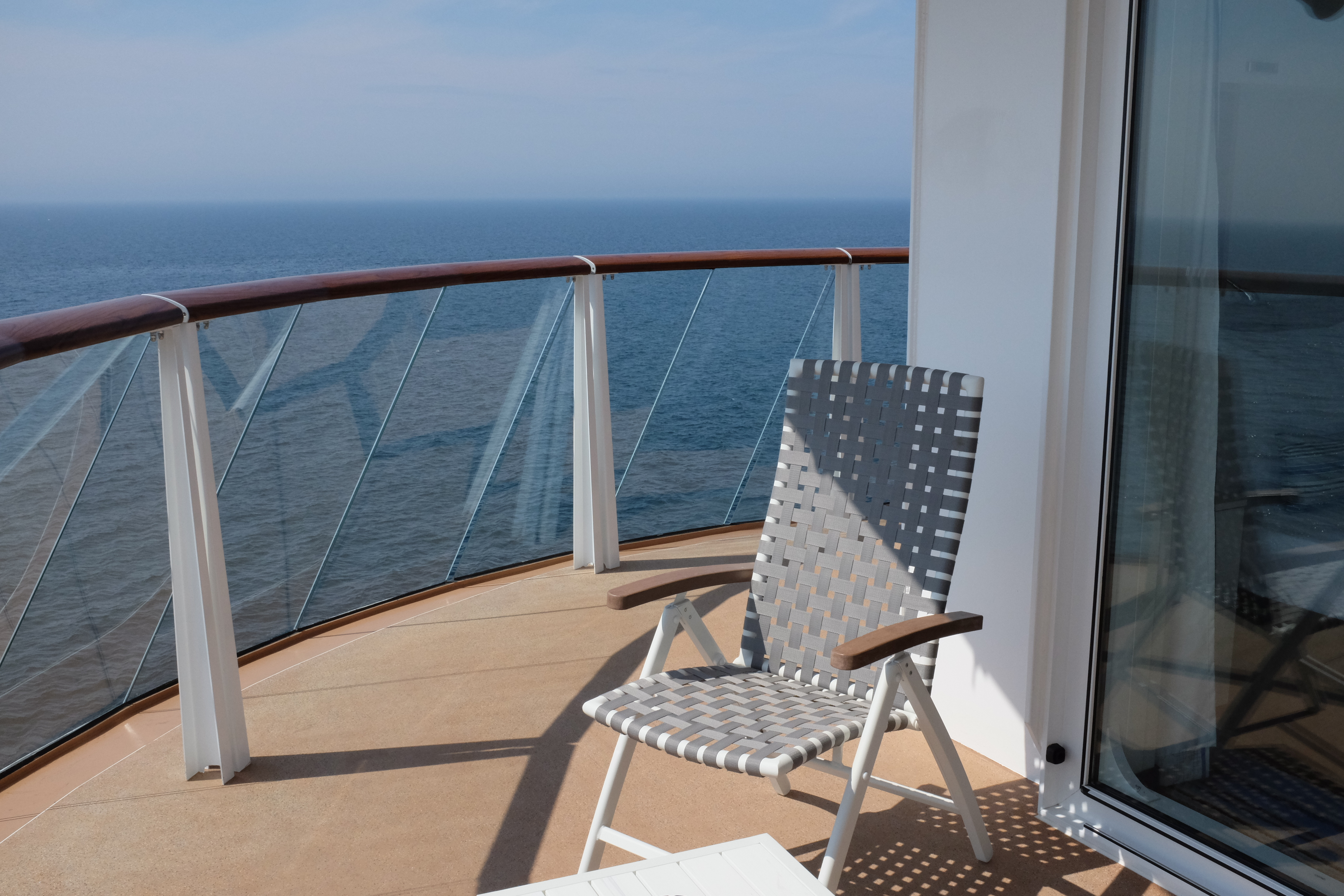 mein schiff 3 premium verandakabine 7195 balkon veranda das mein schiff forum von. Black Bedroom Furniture Sets. Home Design Ideas