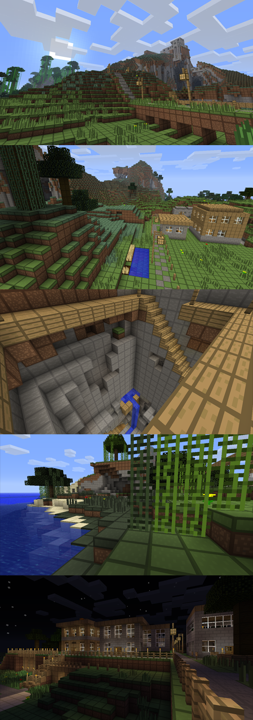 minecraft john smith texture pack download 1.3.1