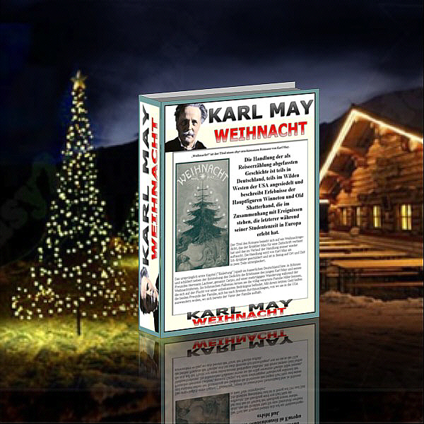 karl may weihnacht ebook im pdf format master. Black Bedroom Furniture Sets. Home Design Ideas
