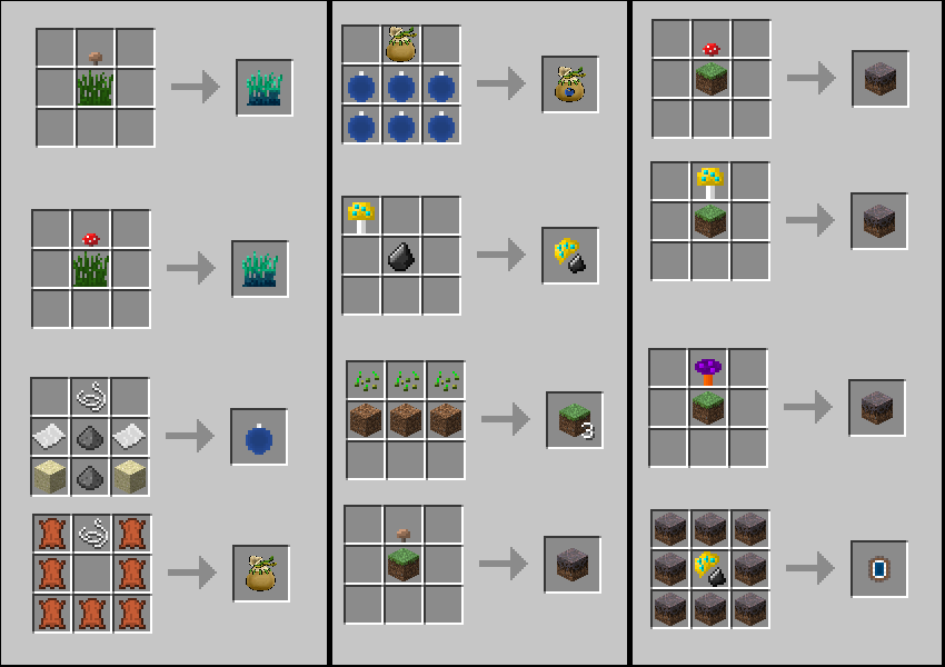 how to give items with lores minecraft