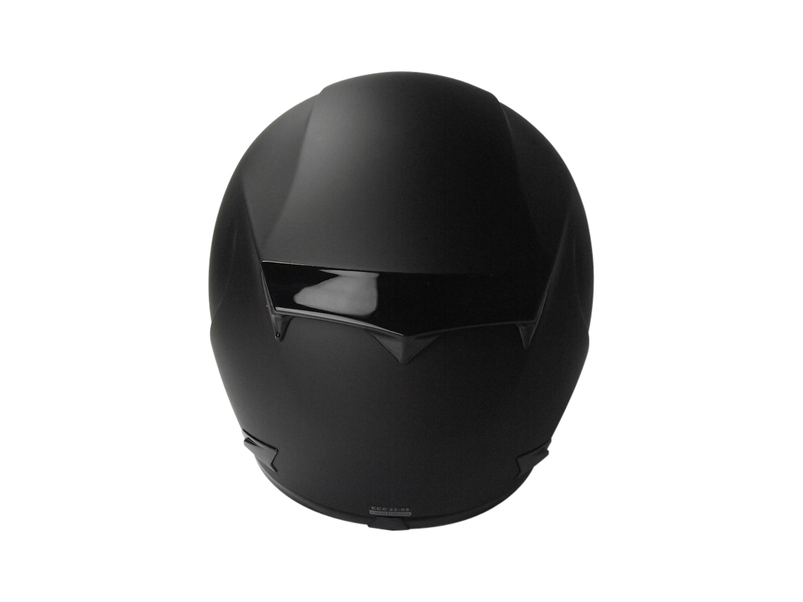 integralhelm helm rollerhelm motorradhelm schwarz s m l xl xxl ebay. Black Bedroom Furniture Sets. Home Design Ideas