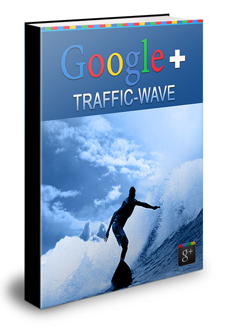 G+ Traffic Wave Cover