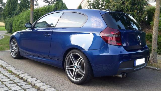 bmw 116i performance m paket bmw. Black Bedroom Furniture Sets. Home Design Ideas