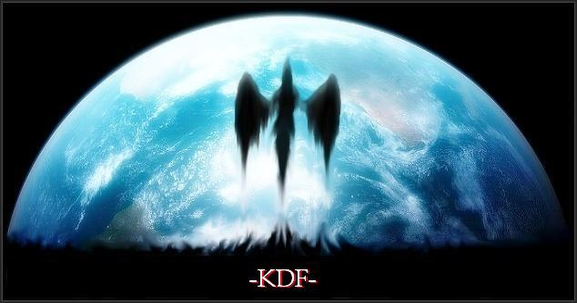 We are the KDF
