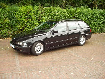 523i touring shadowline 5er bmw e39 touring. Black Bedroom Furniture Sets. Home Design Ideas