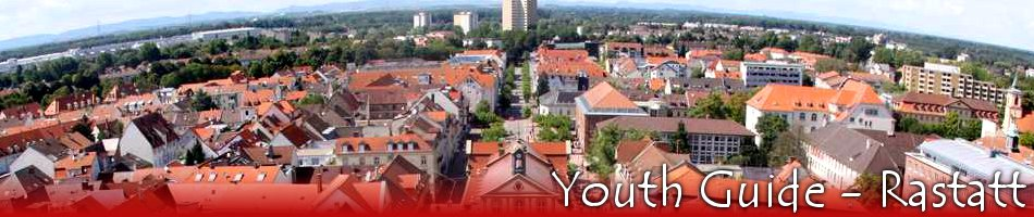 Youth Guide Rastatt
