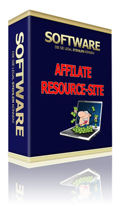 Affiliate Resourche