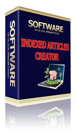 Indexed Articles Creator