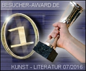 Besucher-Award - Das Original!