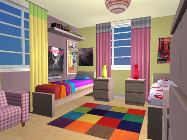 kinderzimmer fur zwillinge beste inspiration f r ihr. Black Bedroom Furniture Sets. Home Design Ideas