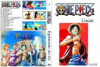 One Piece selfmade Covers L40a-1r-3953