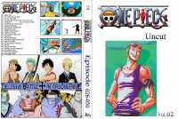 One Piece selfmade Covers L40a-1s-f2b3