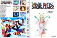 One Piece selfmade Covers L40a-1y-4e98