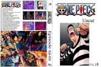 One Piece selfmade Covers L40a-29-4841