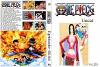 One Piece selfmade Covers L40a-2b-d632