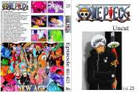 One Piece selfmade Covers L40a-2g-2ac7
