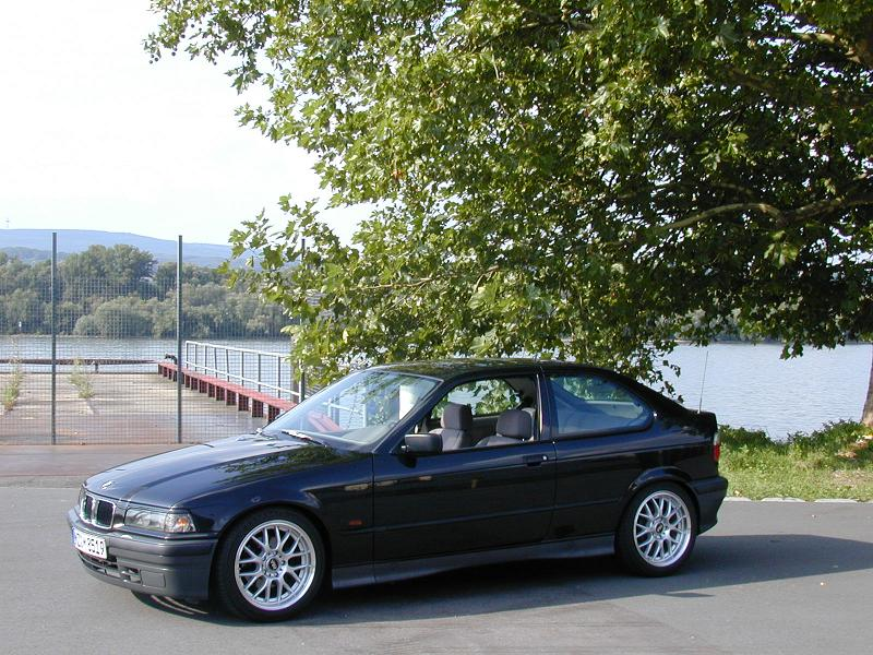 mein compact start forum auto bmw 3er e36 mein com. Black Bedroom Furniture Sets. Home Design Ideas