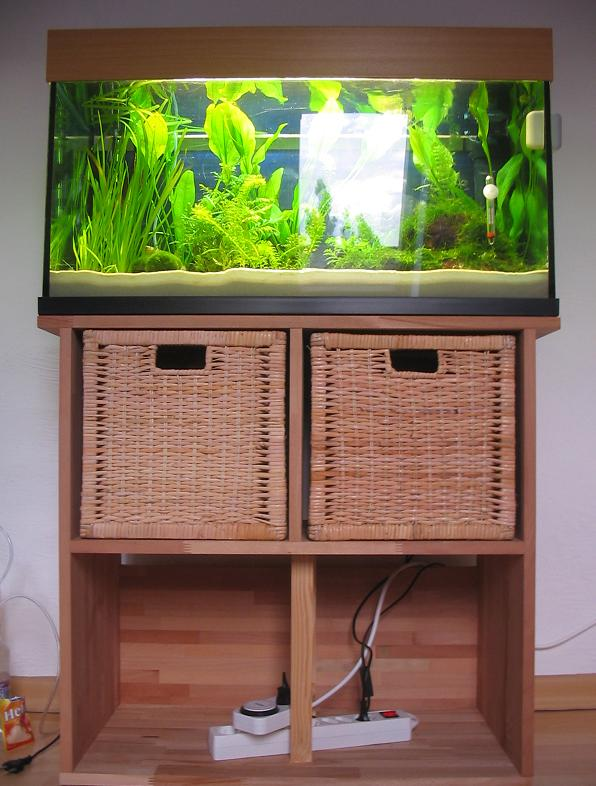 unterschrank eigenbau seite 2 aquarium forum. Black Bedroom Furniture Sets. Home Design Ideas